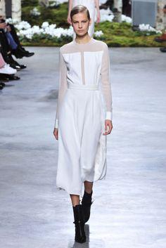 New York Fashion Week February 2014  Boss Hugo Boss Collection