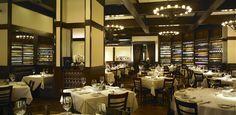 Restaurants in Las Vegas – Joe's Seafood. Hg2Lasvegas.com.