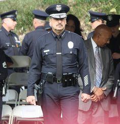 Cop Uniform, Police Uniforms, Men In Uniform, Police Officer, Police Life, Police Cars, Los Angeles Police Department, Hot Cops, Police Academy