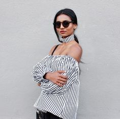 A+fun+and+flirty+off+shoulder+top+that's+perfect+for+all+seasons.    Original:+$37.50