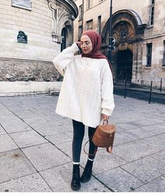 Likes, 11 Comments – hijab style icon ( Modern Hijab Fashion, Hijab Fashion Inspiration, Islamic Fashion, Muslim Fashion, Modest Fashion, Casual Hijab Outfit, Hijab Chic, Casual Outfits, Fashion Outfits