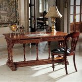 Found it at Wayfair - Chateau Chambord Large Console Table
