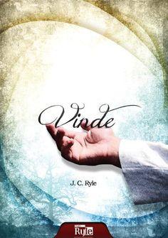 Livro Vinde (J. C. Ryle)