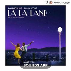 #cityofstars 따라하려고 휘파람 연습중😗🎶 hyunee 💞 - #🎧 #ryangosling #emmastone #lalalandd #damienchazelle #instasound #sounds_app #ost #라라랜드 #라이언고슬링 #엠마스톤 #___5mg🎶