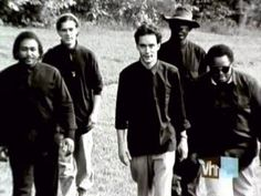Holy DMB moses!  Look how far they have come, in the past 25 years :)