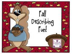 Fall Describing