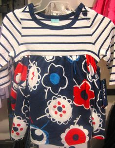 Old Navy baby girl dress $4.99 #burlingtonmall