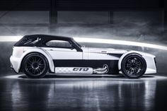 Donkervoort D8 GTO Bilster Berg Edition 3