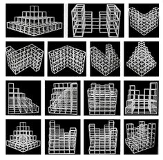 Casual Effects: Sol LeWitt's Art and Computer Science
