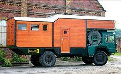 Orangework - Expeditionsfahrzeuge und Reisemobile