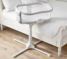 Halo® Bassinest® Swivel Sleeper, Luxe Plus Series