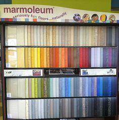 Forbo Marmoleum Click 2 Tile 12 Quot X 12 Quot Vinyl Flooring