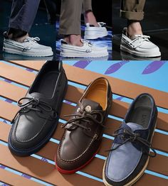 Men's fashion - great looking shoes