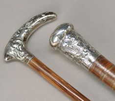 Cool Antique Walking Stick