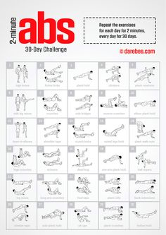 Workout challenge - Abs Challenge by DAREBEE darebee workout abs fitness exercise fitnesschallenge Abs Workout Video, Ab Workout At Home, At Home Workouts, Ab Workouts, 30 Minute Ab Workout, 6 Pack Abs Workout, Gym Workout Chart, 30 Day Ab Challenge, Workout Challenge