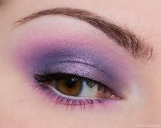 Menagerie Cosmetics Violet Ink Palette Look Beauty Review, Makeup Looks, Palette, Ink, Cosmetics, Make Up Looks, Beauty Products, Pallets, India Ink