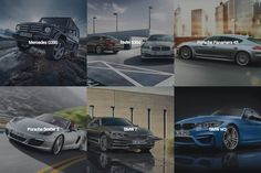 Jakie auto wybralibyście dla siebie? :)  http://cargo-group.pl/wypozyczalnia-samochodow-poznan/ #wypożyczalnia #samochodów #luksusowych