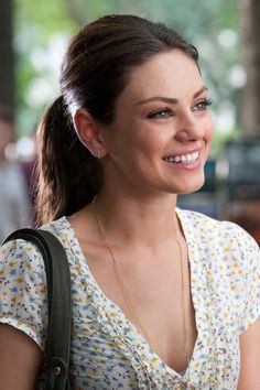 Mila Kunis - Friends with Benefits, The Book of Eli, Black Swan, Forgetting Sarah Marshall, Ted and That '70s Show