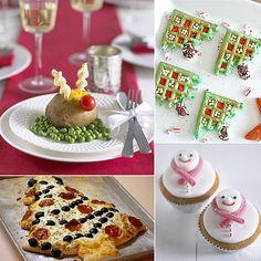 17 Festive, Fun Ways to Feed Your Family This Holiday Season