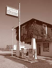 Travel Historic Route 66 through Claremore and visit unique stops along the way!