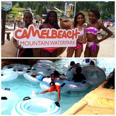 Camelbeach is more fun with friends! #ThisIsMyBeach