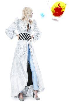 RDVK/ Ronald van der Kemp Couture Fall 2015