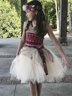 Moana Princess Inspired Tutu Dress Up Costume Toddler Skirt, Toddler Tutu, Toddler Costumes, Jj Dresses, Flower Girl Dresses, Long Dresses, Dress Long, Rapunzel Wedding Dress, Wedding Dresses