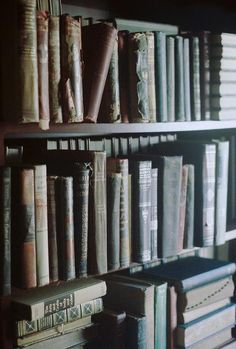 Книги, на самом деле, не учат тебя ничему новому. Книги просто помогают тебе увидеть то, что уже есть внутри тебя. Это и есть просветление.