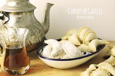 Les pâtisseries orientales, quel régal ! • Hellocoton.fr