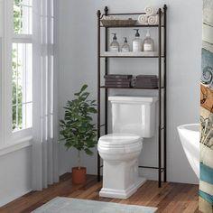 Fresh bathroom storage cabinet brown just on smarthomefi.com