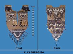 CAS 0018-0116; Vest