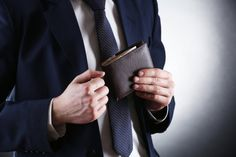 The Fossil Men's RFID Bifold Flip ID Wallet is one of the best options among all of Fossil's wallets. Brown Leather Wallet, Brown Wallet, Cow Leather, Fossil Wallet, Have Metal, Rfid Wallet, Classic Leather, Groomsman Gifts, Things To Come