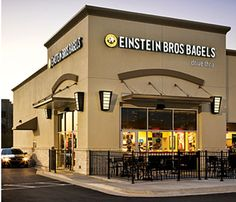 Einstein Bros Bagels coupon: Buy One, Get One Free Egg Sandwiches ...