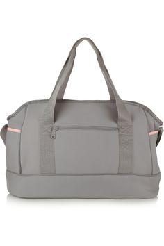 Adidas by Stella McCartney Scuba-jersey bag NET-A-PORTER.COM
