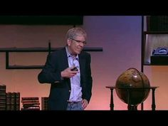 Paul Romer Introduces His Radical Idea for Beating Poverty