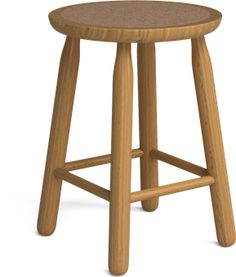 4 legs and 4 words about Sorio stool: Never underestimate classic design.
