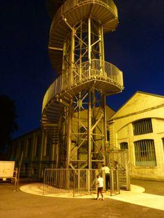 La Manufacture d'armes Chatel, Villa, Paris, Monuments, Fair Grounds, Vienna, Tourism, Childhood, Fork