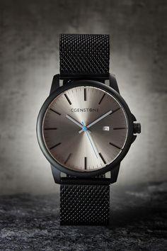 7dcd931175ec8 Skagen Men s Black Silicone Strap Watch 40mm SKW6346   All Black ...