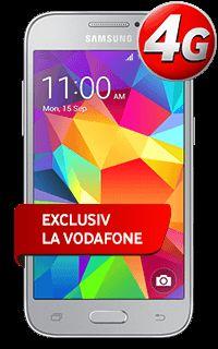 altceva: Daca esti abonat Vodafone, poti primi GRATUIT un S. Core, Samsung Galaxy