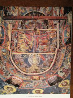Tempera, Fresco, Byzantine Icons, Mural Painting, Kirchen, Picasso, Vintage World Maps, Bohemian Rug, Scene