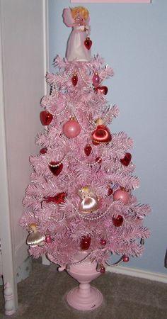 My Valentine's Day Tree