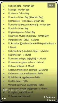 Tarih kısa not – Dünya mutfağı – The Most Practical and Easy Recipes Brighton Map, Social Realism, Skin Structure, History Education, Self Improvement Tips, School Notes, History Channel, Study Notes, School Hacks