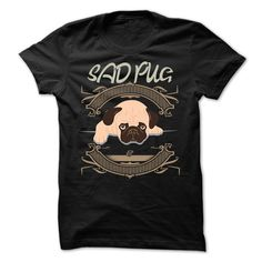 I love Pug T-Shirts, Hoodies. ADD TO CART ==► https://www.sunfrog.com/Pets/I-love-Pug-15004588-Guys.html?id=41382