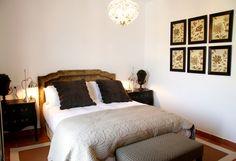Hotel Cortijo Bravo (Málaga) | Ruralka, hoteles con encanto