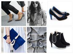 Suede schoenen - My Sweet Shoe #women #girls #shoes #footwear #moodboards #blog #Dutch