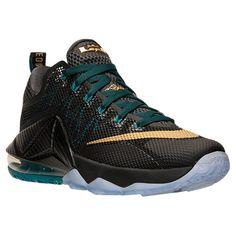 6e646ee165a96 Men s Nike LeBron 12 Low Basketball Shoes - 724557 070