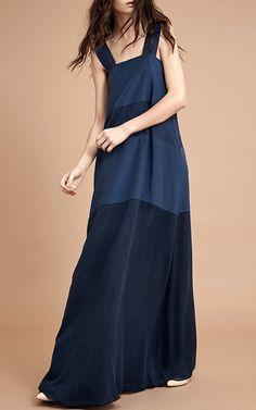 Jessica Choay Look 4 on Moda Operandi