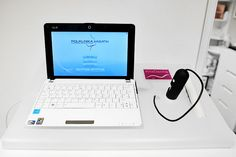 Profesionalna analiza kože lica Laptop, Electronics, Laptops