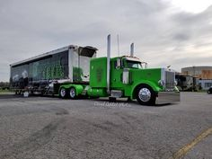 Instagram Diesel Addict Photos | instagram diesel_addict_photos | BicAdNThn-9 Show Trucks, Peterbilt Trucks, Buses, Rigs, Trailers, Diesel, Instagram, Photos, Wedges