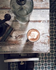 Get Lost in Budapest's Old World Charm | Coffee as Art | FATHOM